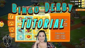 Hay Day-Bingo Derby TUTORIAL!! How to play Bingo Derby!!