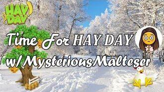 Time for Hay Day MysteriousMalteser (Episode 2, Season 2)-1