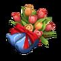 Tulpenschuhe