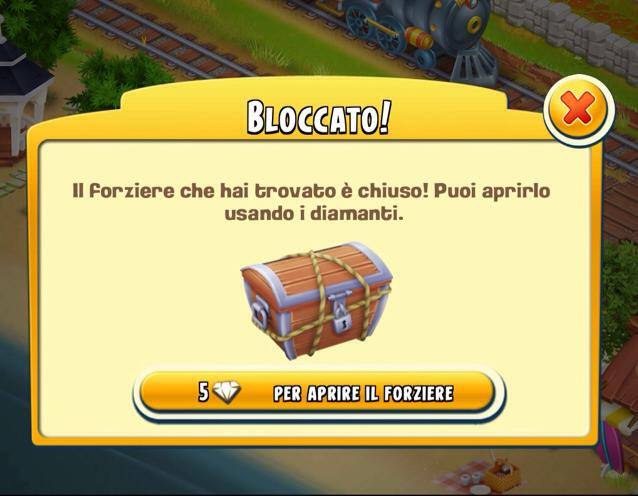 Forziere