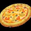 Frutti di Mare Pizza