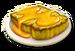 Toast al miele