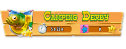 Camping Derby