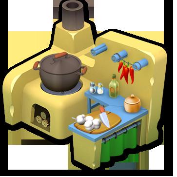 Taco Kitchen | Hay Day Wiki | FANDOM powered by Wikia