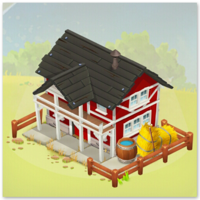 Farmhouse Barn Style