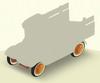 Wheels Two-Tone Copper
