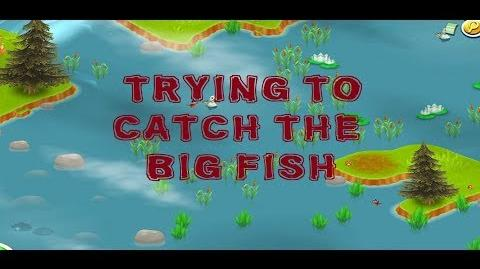 HAYDAY - Trying to catch the big fish
