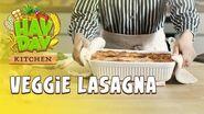 Hay Day Kitchen Veggie Lasagna