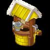Golden Well
