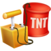 TNT Barrel