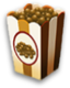 Pop-Corn au Chocolat