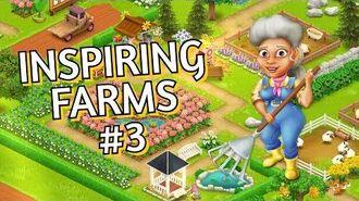 Hay Day Inspiring Farms 3-0