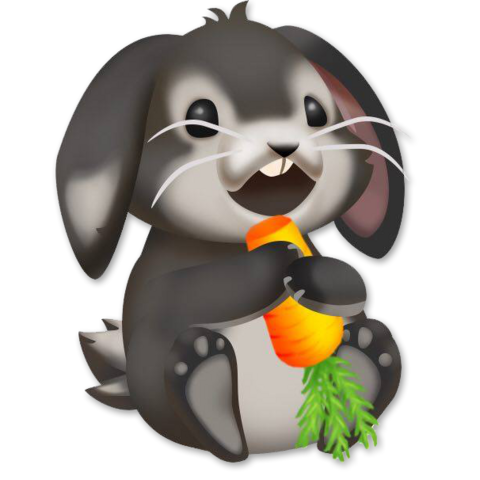 File:Black Bunny.png