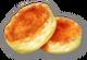 Galettes Patate Feta