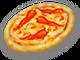 Pizza Epicée
