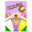 Spin The Wheel Puzzles
