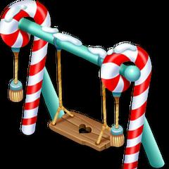 Festive Swing★