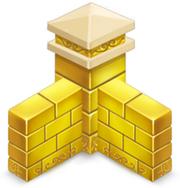 Muro d'oro