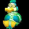 Duck Cucumber
