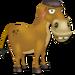 Anatolian Donkey