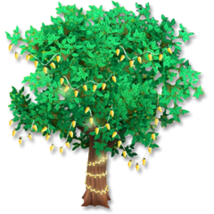 Festive Tree★
