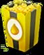 Pop-Corn au Miel