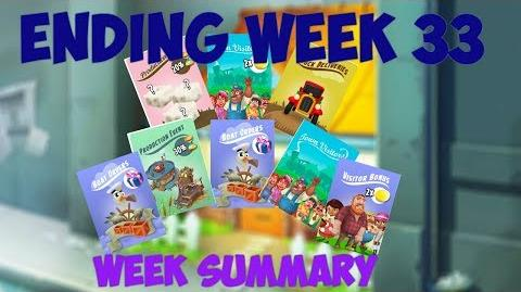 HAYDAY - New Events and past events