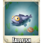 Fallfish Photo