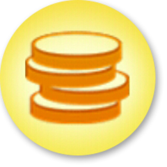 Cost coins