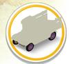 Wheels Purple Spokes
