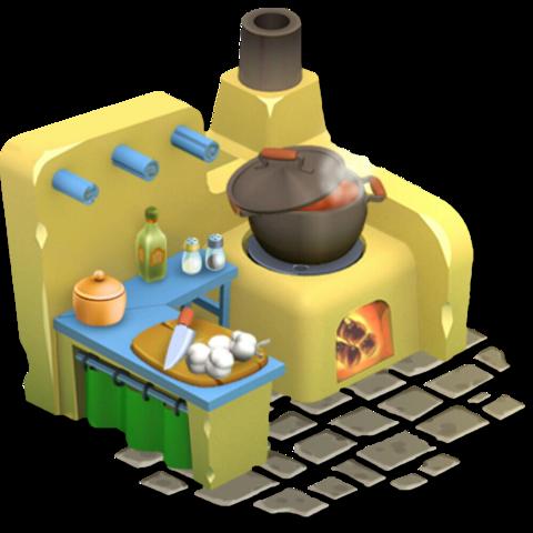Cucina dei taco
