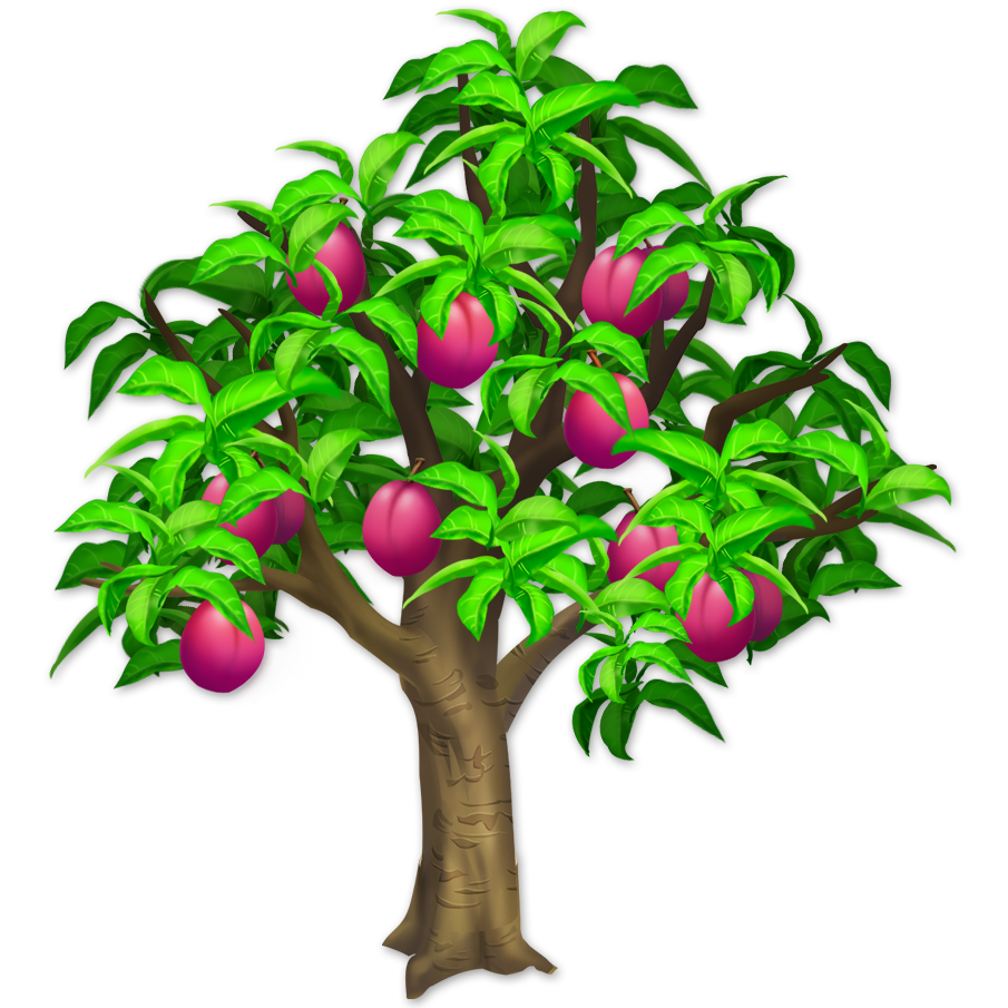 Trees and Bushes | Hay Day Wiki | FANDOM powered by Wikia