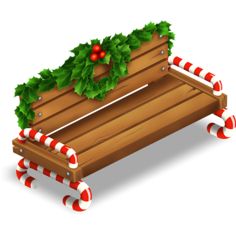 File:Candy Cane Bench.png