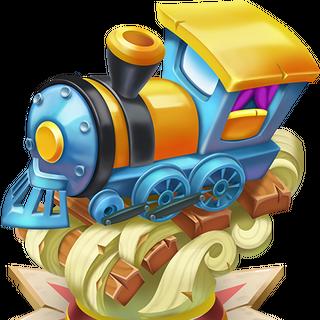 Valley Train (season 2)