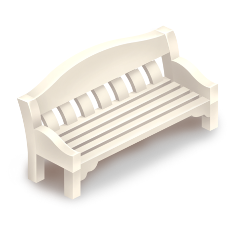 File:Garden Bench.png