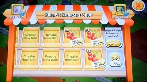 Hay day how to earn money quick !