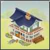 Farmhouse Blue Style