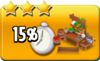 3stellebardiinsalate