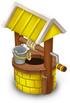 Goldener Brunnen