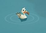 Cooldown bird