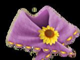 Scialle Floreale