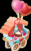 Valentinswagen