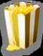 Pop-Corn au Beurre