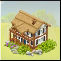 Farmhouse Guesthouse Style
