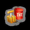 TNT-Fass