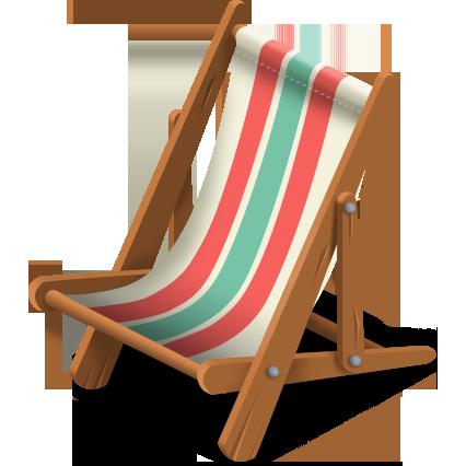 File:Beach Chair Summer.png
