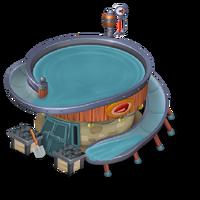 Lobster Pool Stage 6