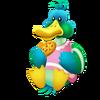 Duck Cookie