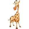 Giraffa Beige
