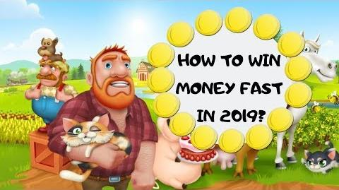 Hay Day How To Win Money Fast In 2019?